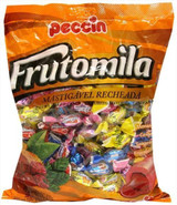 Frutomila Chewy Filled Candy, 800g