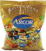 Arcor Fruit Filled Candy, 470g