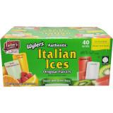 Wyler's Original Italian Ices, 40pk, 5lb