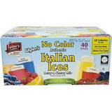 Wyler's Berry & Cherry Mix No Color Italian Ices, 40pk, 5lb