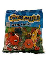 GummyLi Gummy Candies, 500g
