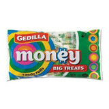 Gedilla Money Candy, 9 Oz