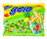 Gelo Assorted Tropical Fruit Gummy Candy, 1kg
