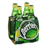 Perrier Glass 4pk, 330ml
