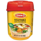 Osem Vegetable Soup & Seasoning Mix, 400g