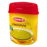 Osem Chicken Style Consomme Soup & Seasoning Mix, 400g