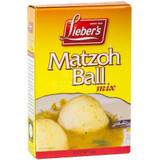 Lieber's Matzo Ball Mix, 125g