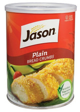 Jason Plain Bread Crumbs, 15 Oz