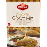 Haddar Chicken Gravy Mix, 4 Oz