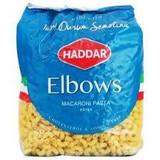 Haddar Elbows Pasta, 454g