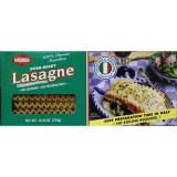 Haddar Oven Ready Lasagna, 375g
