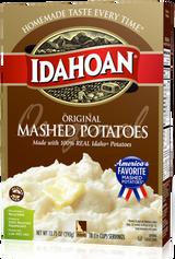 Idahoan Original Mashed Potatoes, 390g