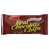 Lieber's Real Semi-Sweet Chocolate Chips, 255g