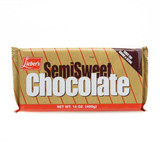 Lieber's Semi-Sweet Baking Chocolate, 400g