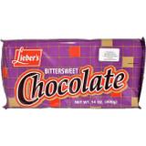 Lieber's Bittersweet Baking Chocolate, 400g