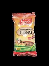 Lieber's Natural Shelled Filberts, 226g