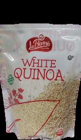 La Bonne White Quinoa, 340g