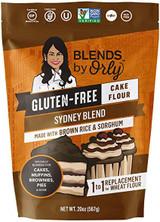 Blends By Orly Sydney Blend Gluten Free Cake Mix, 567g