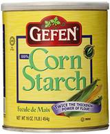 Gefen Corn Starch, 454g