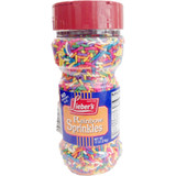Lieber's Rainbow Sprinkles, 310g