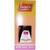 Lieber's Yellow Color, 2 Oz