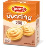 Osem Vanilla Pudding Mix, 80g