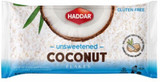 Haddar Unsweetened Coconut Flakes, 141g