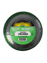 Klein's Dried Pitted Prunes, 12 Oz