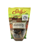 Sally's Nuts & Fruit Mix, 200g