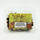 Sally's Nuts & Fruit Mix, 400g