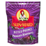 Sun Maid Pitted Prunes, 250g