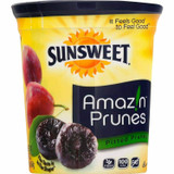 Sunsweet Pitted Prunes, 454g