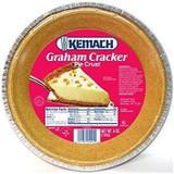 Kemach Graham Cracker Pie Crust, 170g