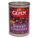 Gefen Pitted Sweet Cherries, 425g