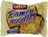 Gefen Chicken Flavor Ramen Noodles, 3oz