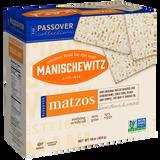 Manischewitz Matzos, 454g