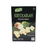 Sh'hakol Kreckarlah Onion Flavored Potato Snack, 112g