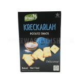 Sh'hakol Kreckarlah Sea Salt Potato Snack, 112g