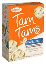 Manischewitz Original Tam Tams, 272g
