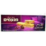 Manamim Chocolate Wafers, 500g