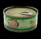 Cal Delight Chunk Light Tuna In Water, 170g