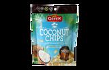 Gefen Chocolate Coconut Chips, 40g