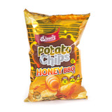 Bloom's Honey BBQ Potato Chips, 255g