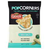 Gefen Sea Salt Popcorners, 32g
