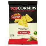 Gefen Kettle Flavor Popcorners, 32g