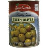 Bnei Darom Green Olives, 650g