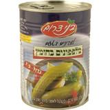 Bnei Darom Cucumbers In Vinegar, 560g
