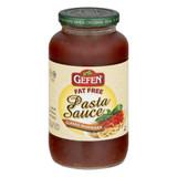 Gefen Fat Free Classic Marinara Pasta Sauce, 737g