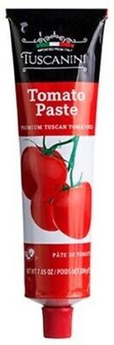 Tuscanini Tomato Paste, 200g