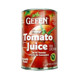 Gefen Fancy Tomato Juice, 399ml